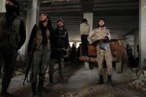 پیشنهاد آنکارا به مسکو؛ حلب در مقابل الباب