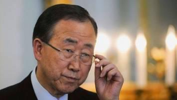 بان کیمون دومین قربانی رسوایی سیاسی در کره جنوبی