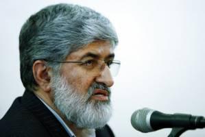 ممانعت از حضور خبرنگاران در سخنرانی علی مطهری در کرمان