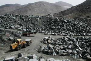 منفعت صادرکنندگان سنگآهن از افزایش نرخ دلار موقت است