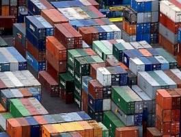صادرات 28 میلیون تن کالای غیرنفتی از هرمزگان در 8 ماه گذشته