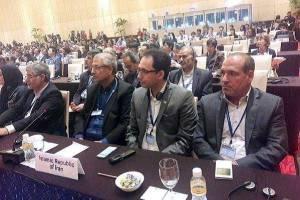 نشست منطقهای سازمان جهانی کار با حضور ربیعی برگزار شد