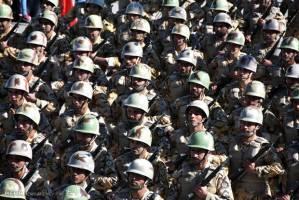 رشد ۸۶درصدی بودجه نهادهای نظامی در دولت یازدهم