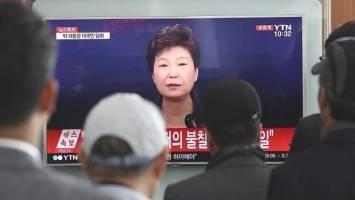رئیسجمهوری کرهجنوبی با «آرامش» نتیجه استیضاح را میپذیرد
