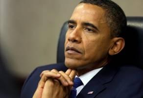 دموکراتها اوباما را برای مقابله با طرح ترامپ برای ثبت اطلاعات مسلمانها تحت فشار گذاشتند