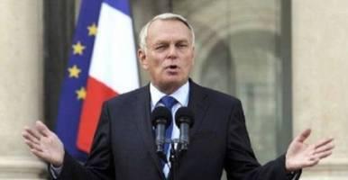 هشدار وزیر خارجه فرانسه نسبت به تقسیم سوریه و تشکیل «داعشستان»