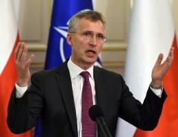 روابط نظامی ناتو و اتحادیه اروپا تقویت می شود