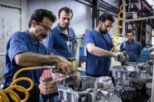 ارائه تسهیلات تولید به بیش از ۱۷ هزار واحد صنعتی