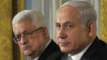 دعوت فرانسه از نتانیاهو و عباس برای دیدار در پاریس