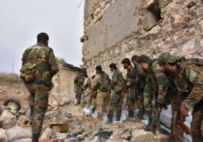 مخالفان مسلح سوریه آتشبس ۵ روزه در حلب پیشنهاد دادند