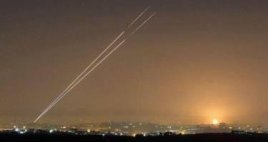 دو میلیون اسرائیلی در معرض خطر حملات موشکی هستند