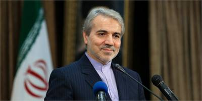 تاکید نوبخت بر لزوم اتمام پروژه راهآهن کرمانشاه حداکثر تا بهار ۹۶