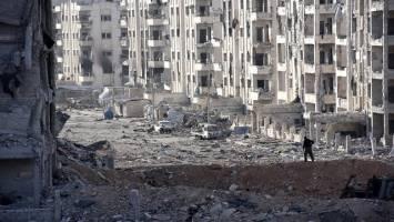 توقف حملات ارتش سوریه و روسیه به شرق حلب/ لاوروف و کری امروز هم دیدار میکنند