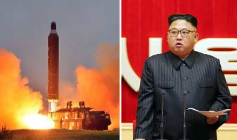 کرهشمالی قادر به سوار کردن کلاهک هستهای روی موشک است