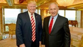ترامپ درباره اسرائیل احساس خوبی دارد