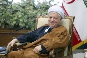 پیـام هاشمی رفسنجانی به سومین جشنواره علوم پزشکی لقمان حکیم