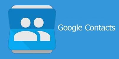 دانلود Google Contacts؛ مدیریت حرفهای تلفن همراه