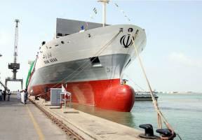 علت عدم سفارش کشتی به شرکتهای داخلی