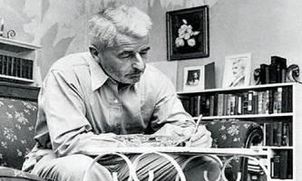 تاثیر نویسنده مشهور جهانی بر داستانِ ایرانی