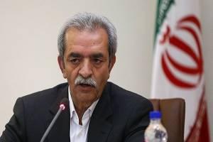 مبادلات ایران و روسیه کمتر از ظرفیت