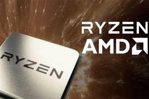 پردازنده رده بالای Ryzen ای ام دی رونمایی شد