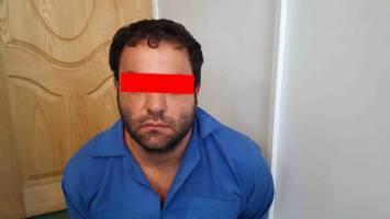 حمله مرد تنومند با چاقو به آرایشگاههای زنانه