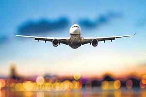 افزایش ضریب ایمنی پروازها در ۲ سال گذشته