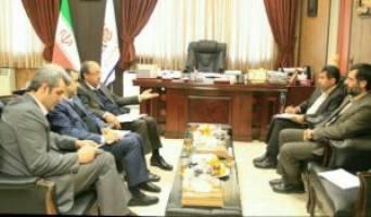 فاضلی: تقویت تعامل اصناف با کمیسیون اقتصادی مجلس در برنامه ششم