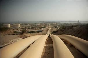 آمادگی ایران برای صادرات CNG