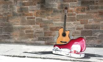 سرنوشت ناگوار موسیقی در خیابان های پایتخت