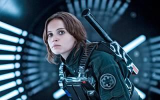 سینماها در تسخیر دوباره «جنگ ستارگان»