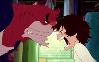 معرفی انیمیشن: «پسر و دیو»+تصاویر