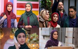 پخش ویژه سریال همسایه ها در شب«یلدا»