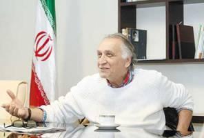 احمد نجفی:سینمای امروز ایران چهل تکه است
