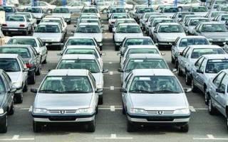 قیمت جدید محصولات شرکت ایران خودرو