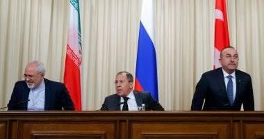 روسیه، ترکیه و ایران از تمامیت ارضی سوریه حمایت میکنند