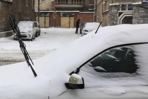 پایداری سرما و برف تا پایان هفته در مناطق شمالی کشور