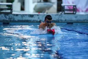 آغاز مرحله دوم لیگ شنا از فردا