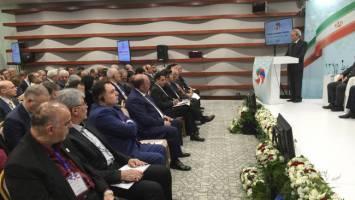 پیشنهاد تولید کالای ایرانی در ارمنستان