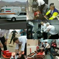سالانه بالغ بر 16 هزار نفر در حوادث رانندگی جان خود را از دست میدهند
