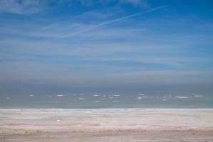 نابودی دریاچه ارومیه سلامت ۱۶ میلیون جمعیت را تحتالشعاع قرار خواهد داد