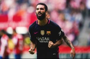 رکورد شکنی توران در بارسلونا