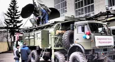 تجهیز ارتش روسیه به جدیدترین سامانه جنگ الکترونیک