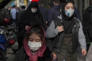 پیشبینی شرایط ناسالم برای هوای تهران و ۳ کلانشهر دیگر در روز شنبه