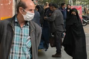 هشدار وزارت بهداشت به گروههای پرخطر در هوای آلوده تهران