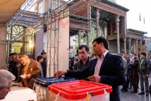 دستیابی به توافقات اولیه برای برگزاری انتخابات الکترونیکی شوراهای شهر و روستاها