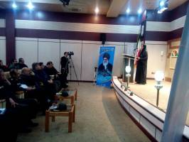 در نخستین نشست هم اندیشی جهادگران اقتصادی ایران مطرح شد