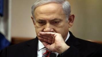 نتانیاهو سفرای کشورهای عضو شورای امنیت را احضار کرد