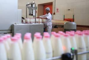 انتقاد از عدم توزیع شیر در مدارس