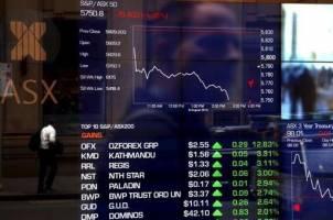 صعود بورسهای آسیایی در معاملات اندک پایان سال
